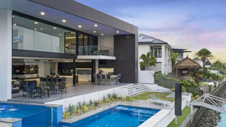 Dream Homes: Banksia Waters